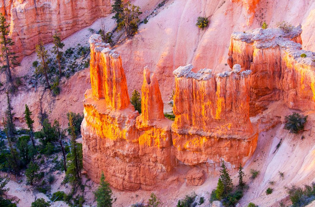National Parks Impressions and Informations